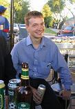 июль 2004. на чатовке